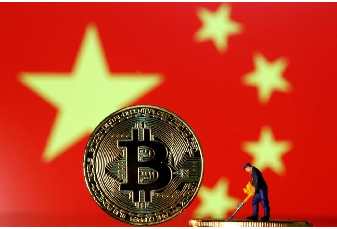 الصين والعملات الرقمية China and Digital Currencies – Economic Stars